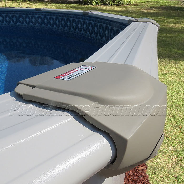 Montego above ground pool St Lucie FL
